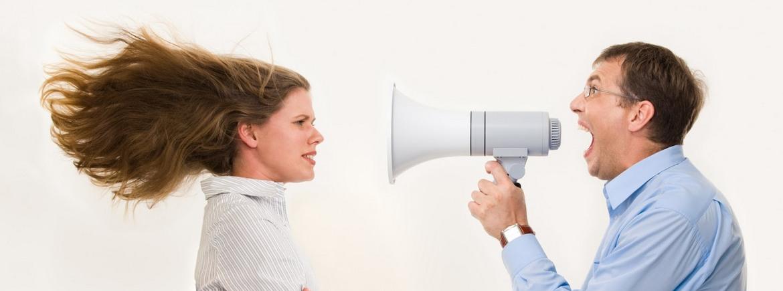 Как противостоять наглости и хамству